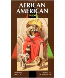 Таро African American (Афро-Американское)