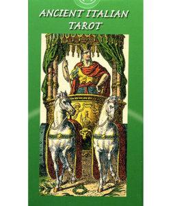 Таро Ancient Italian (Древней Италии)