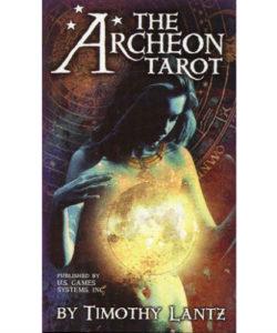 Таро Archeon (Археон)
