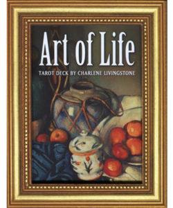 Таро Art of Life (Искусство Жизни)