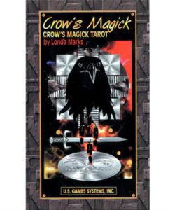 Таро Crow's Magick (Магического Ворона)