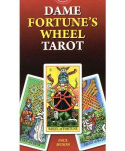 Таро Dame Fortune's Wheel (Колеса Госпожи Удачи)