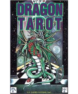 Таро Dragon (Драконов)