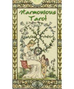 Таро Harmonious (Гармония)