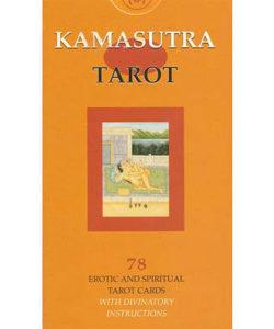 Таро Kamasutra (Камасутра)
