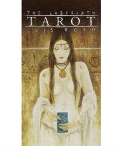 Таро Labyrinth (Лабиринт)