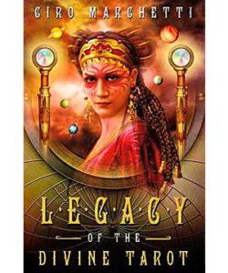 Таро Legacy of the Divine (Божественное Наследие)
