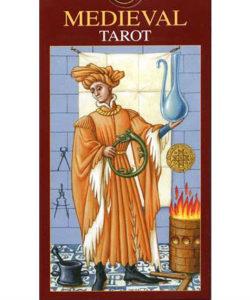 Таро Medieval (Средневековое)