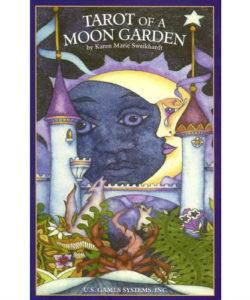 Таро Moon Garden