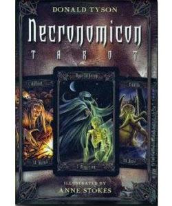 Таро Necronomicon (Некрономикон)