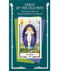 Таро Old Path (Старого Пути)
