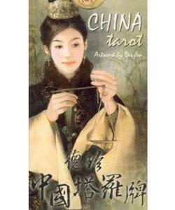 Таро China (Китайское)