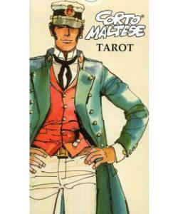 Corto Maltese (Корто Мальтезе)