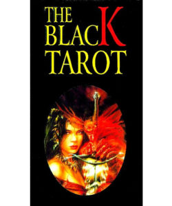 The Black Tarot (Черное)