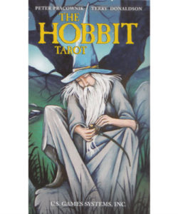 Таро Hobbit (Хоббита)