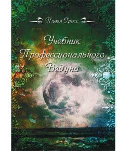 Гросс П. «Учебник профессионального Ведуна»