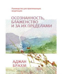 Аджан Брахм «Осознанность, блаженство и за их пределами»