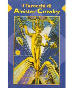 Таро Aleister Crowley Tarocchi