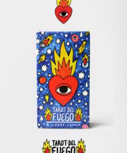 Таро Fuego (Огня)