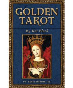 Таро Golden (Золотое)