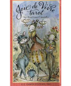 Таро Joie de Vivre (Жизнерадостное)