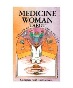 Таро Medicine Woman (Целительницы)