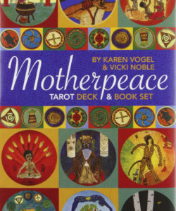 Таро Motherpeace (Женского Начала)