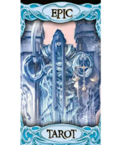 Таро Epic (Эпическое)