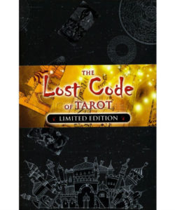 Таро Lost Code (Утраченный код)