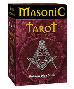 Таро Masonic (Масонов)