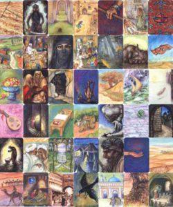 1001 метафорические карты