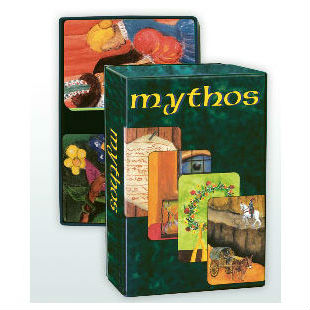 Mythos (Мифы) метафорические карты