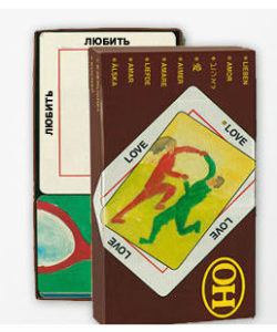 OH Cards (Oх-Карты) метафорические карты