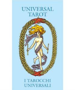 Таро Universal 'mini'