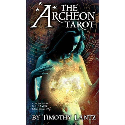 Таро Archeon Premier (Археон)
