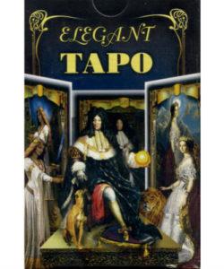 Таро Elegant (Изящное)