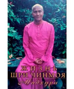 Мадхури. Жизнь Шри Чинмоя