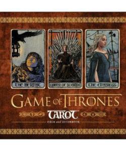 Таро Game of Thrones (Игра Престолов)