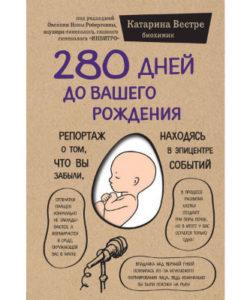 Вестре Катарина 280 дней до вашего рождения