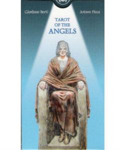 Таро Angels (Ангелов-Хранителей)