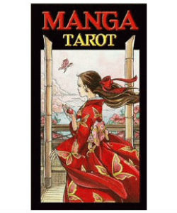 Таро Manga (Манга)